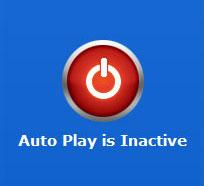 jet bingo autodaub autoplay button