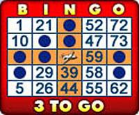 jet bingo 75 ball bingo card