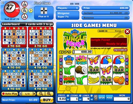jet bingo online bingo games