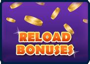 jet bingo promo reload bonuses